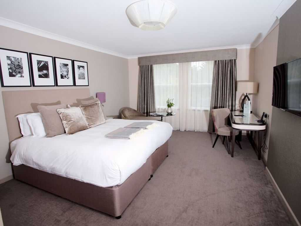 Classic room, Aberdeen Ardoe House Hotel and Spa