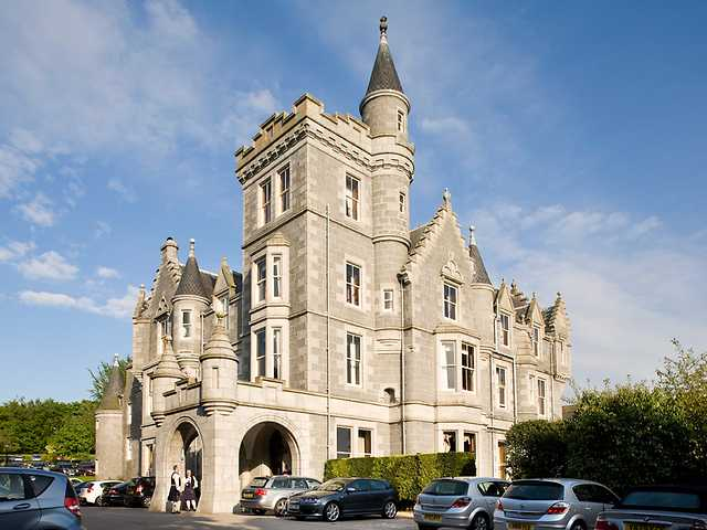 Ardoe House Hotel and Spa