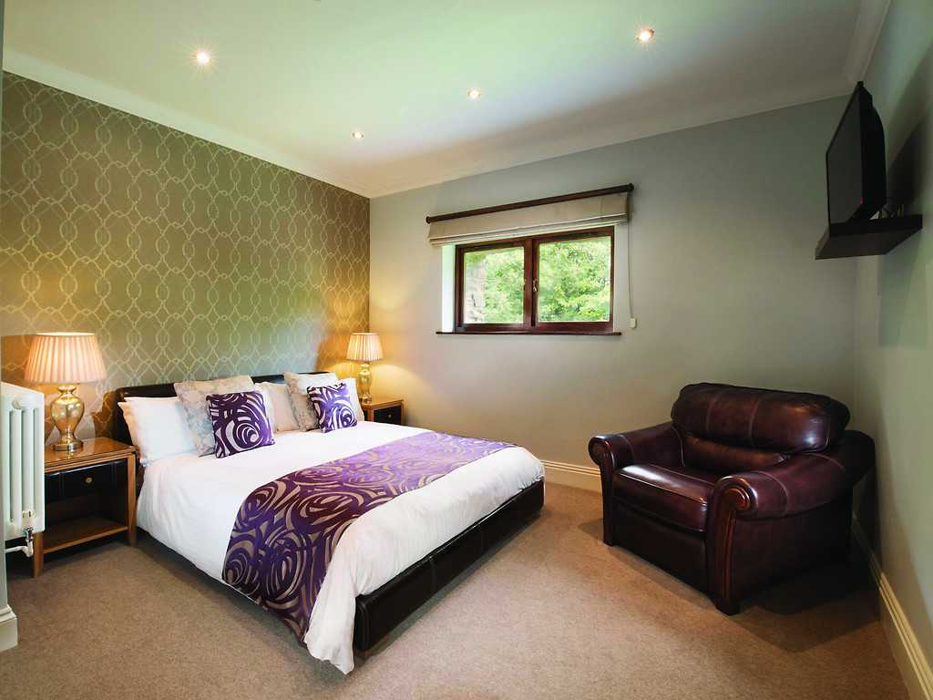 The Executive room, Boringdon Hall Hotel