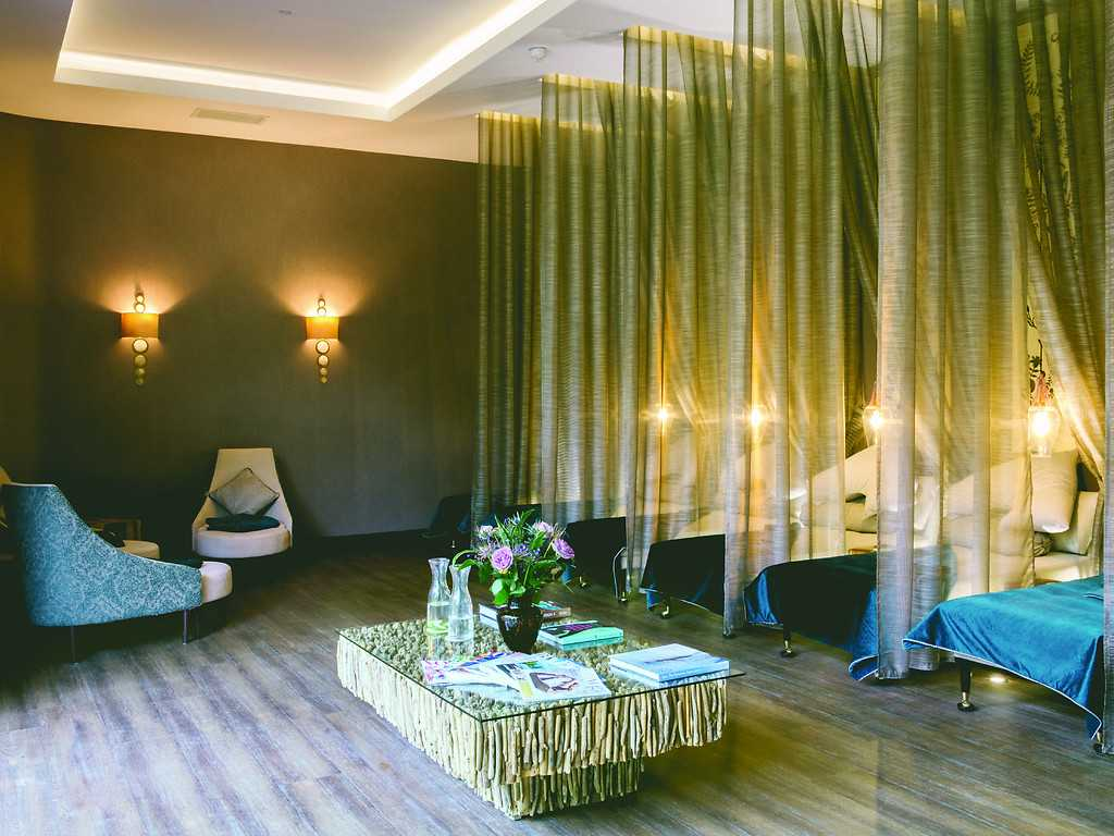 Gaia Spa spa, Boringdon Hall Hotel