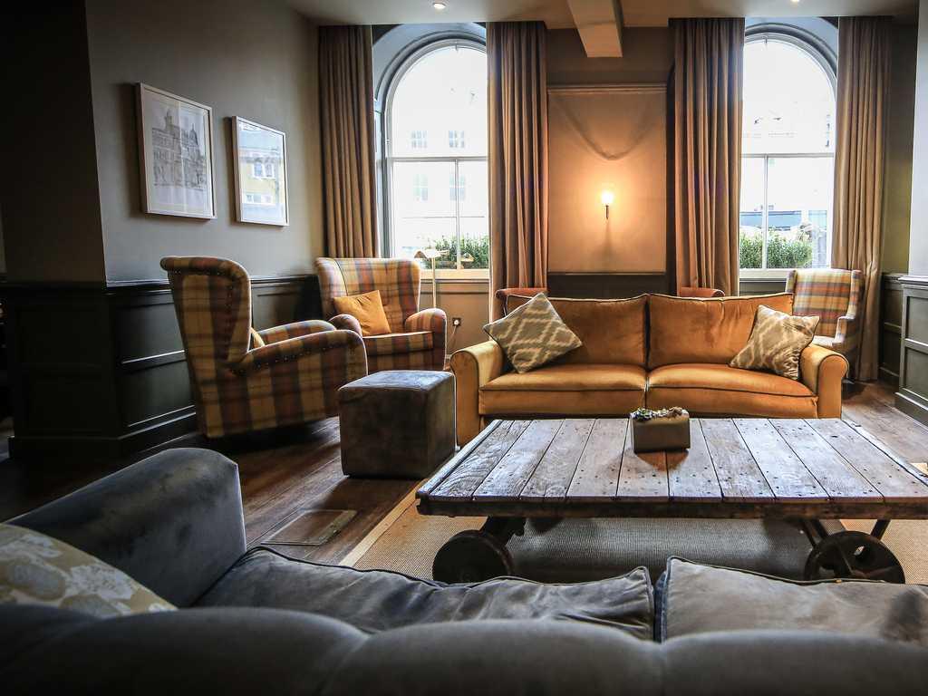 Kings Head Hotel Cirencester