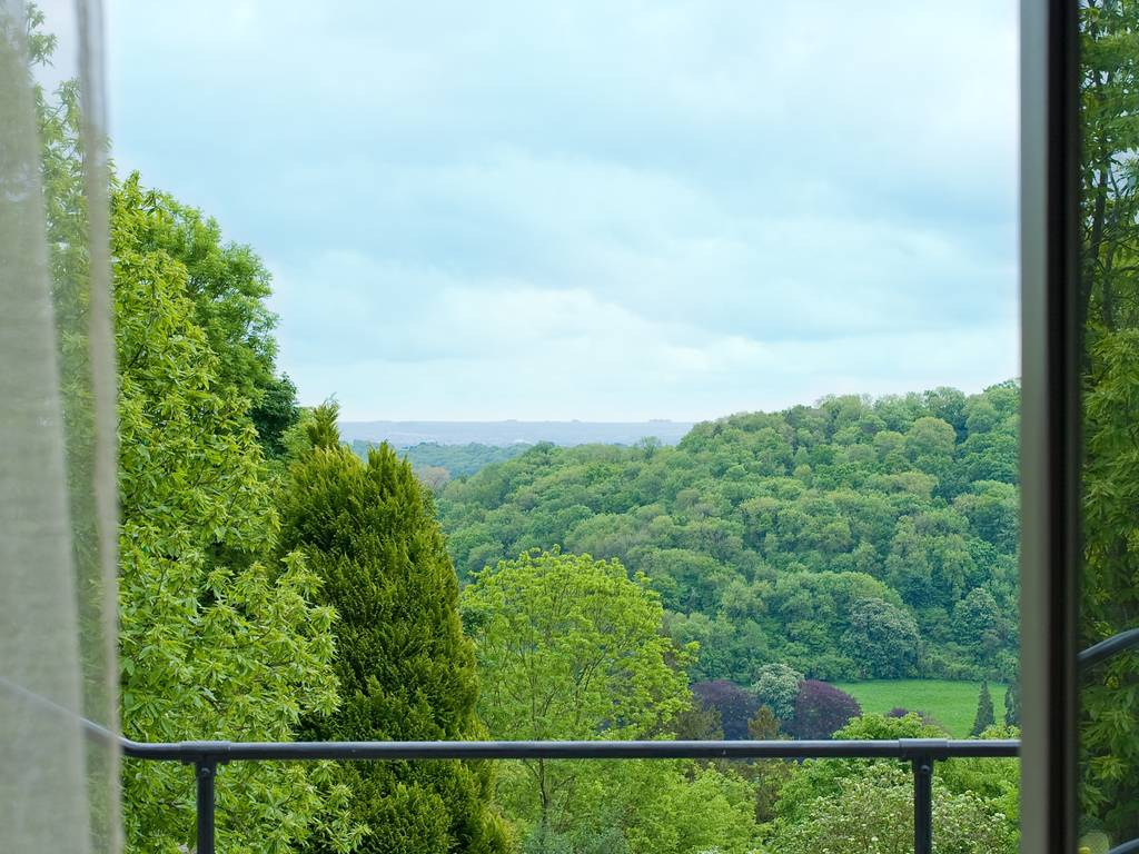 Combe Grove Hotel In Bath And Country And Luxury Hotel