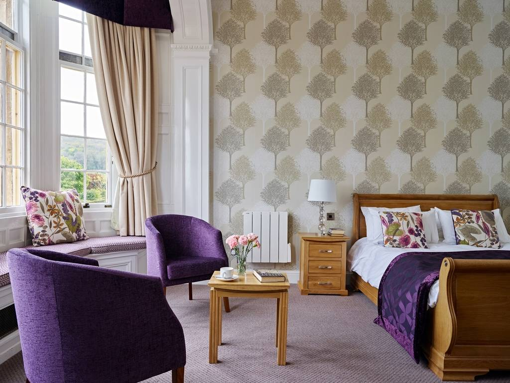 Cotswold Feature room, Dumbleton Hall