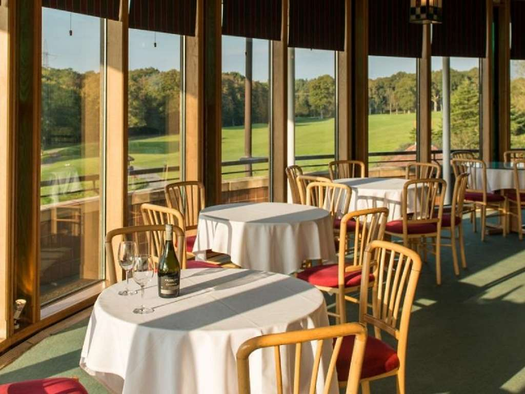 Pavilion Restaurant restaurant, East Sussex National Spa and Golf Resort