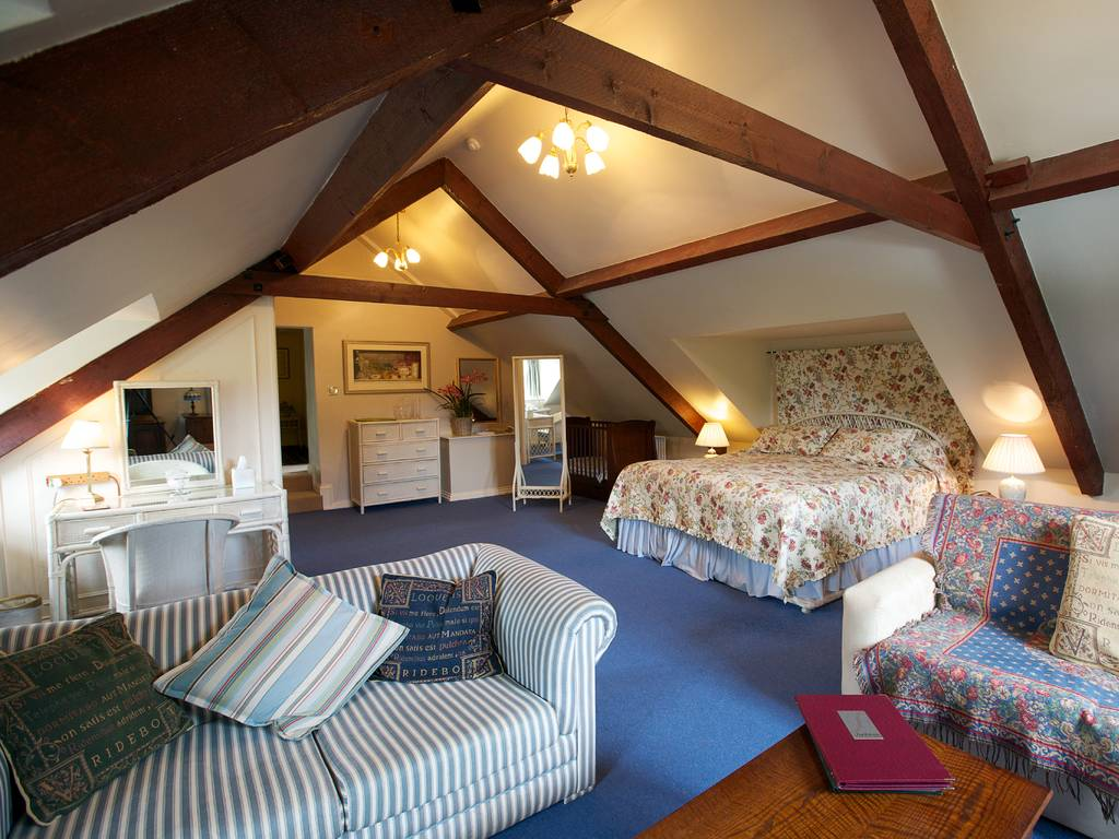 Farthings Hotel In Somerset Amp Dorset And Nr Taunton