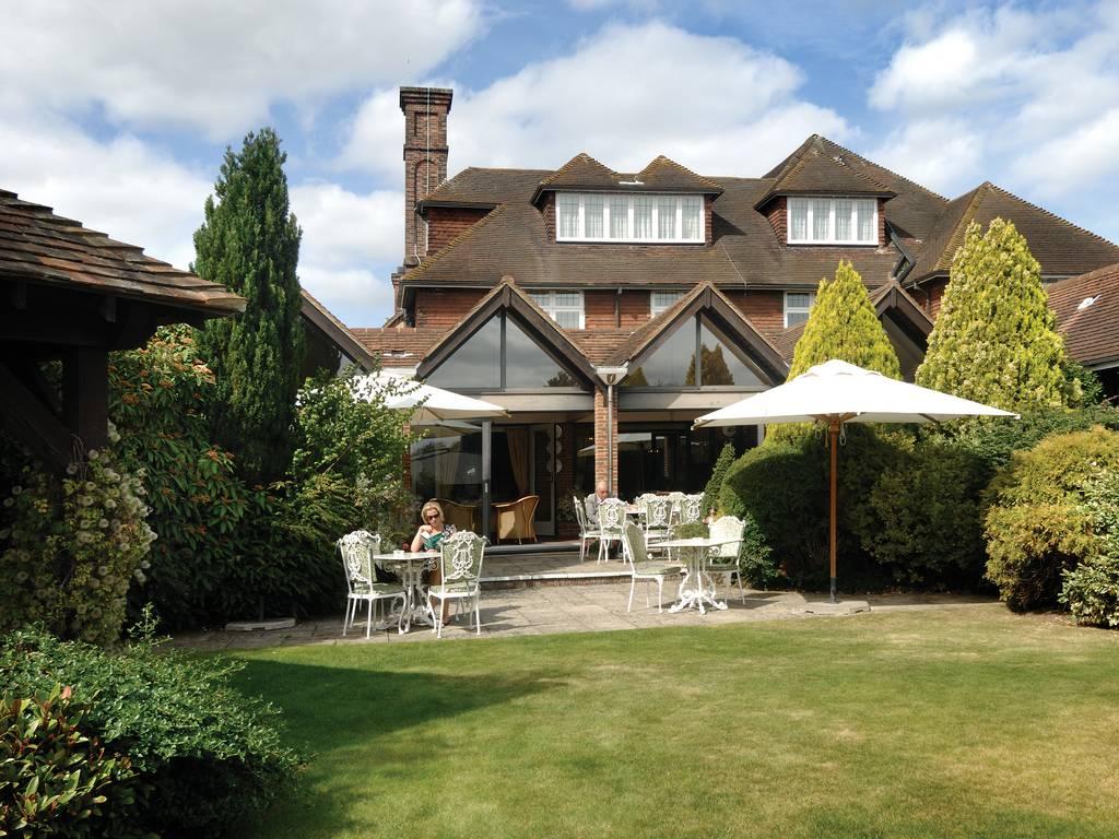 Fredrick S Hotel Spa In Hampshire Berkshire And Maidenhead Luxury Hotel Breaks In The Uk