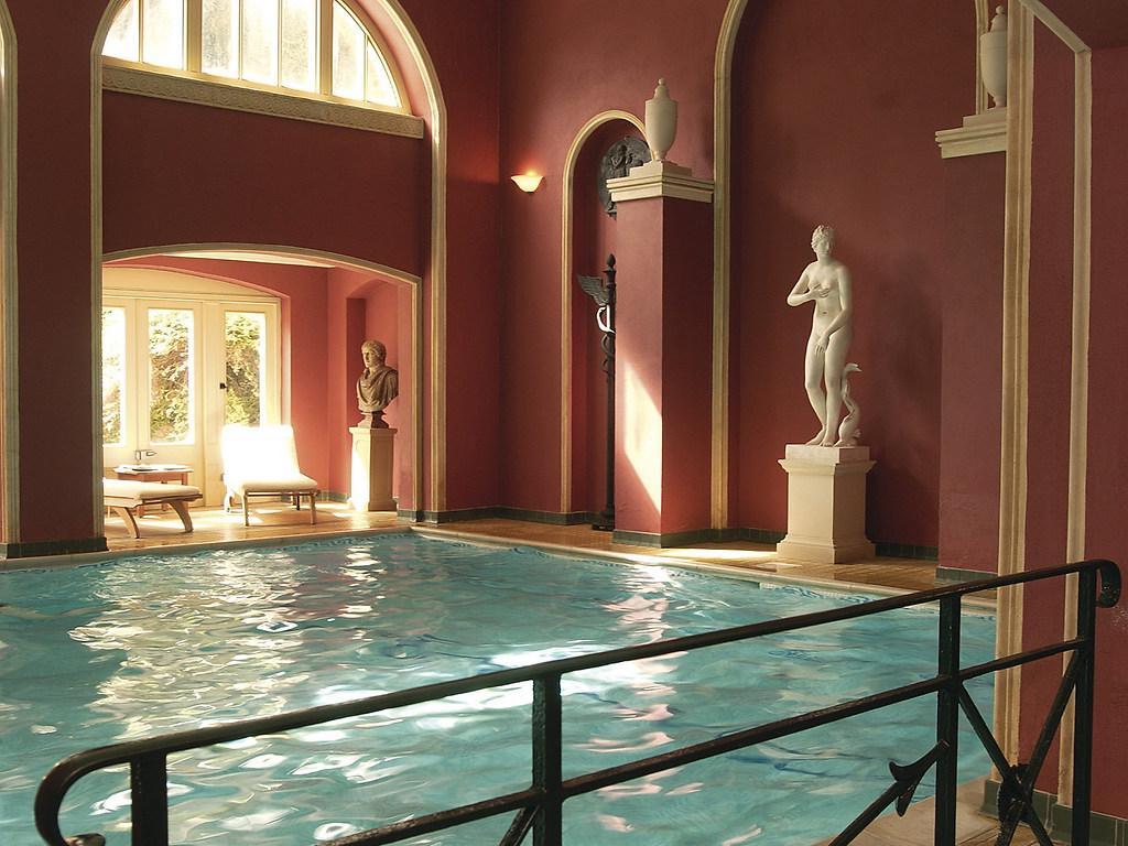 Hartwell House Spa Hotel In Hertfordshire Buckinghamshire And Nr Aylesbury Luxury Hotel