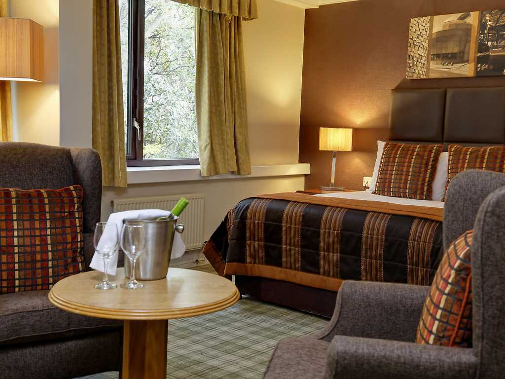 Executive room, Kenwood Hall Hotel & Spa