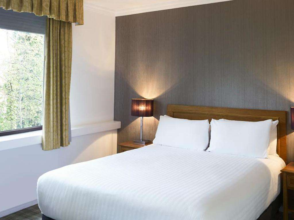 Classic Double room, Kenwood Hall Hotel & Spa