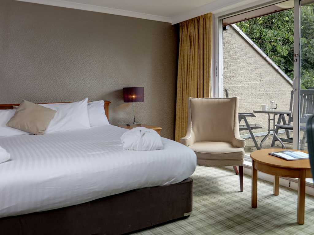 Superior room, Kenwood Hall Hotel & Spa