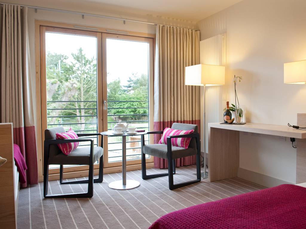 Contemporary room, Lifehouse Spa & Hotel
