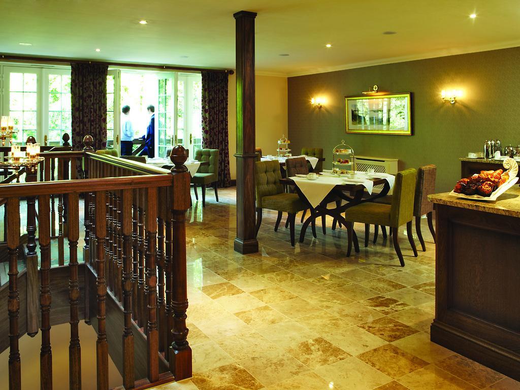 Luton Hoo Hotel Spa Break
