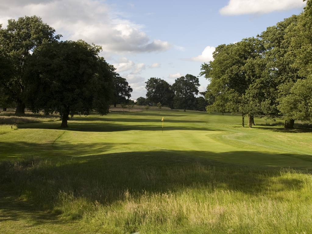 Luton Hoo Hotel, Golf & Spa