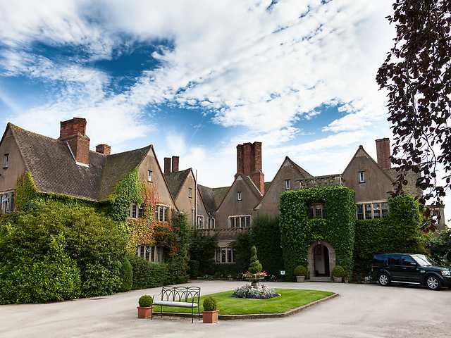 Mallory Court Hotel & Spa