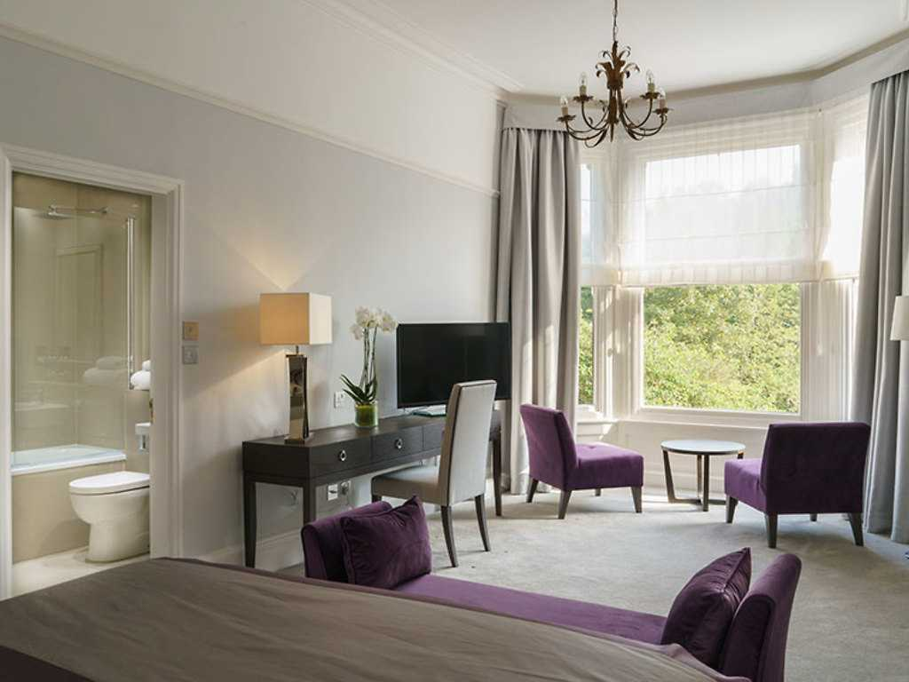 Deluxe Queen Double room, New Bath Hotel & Spa