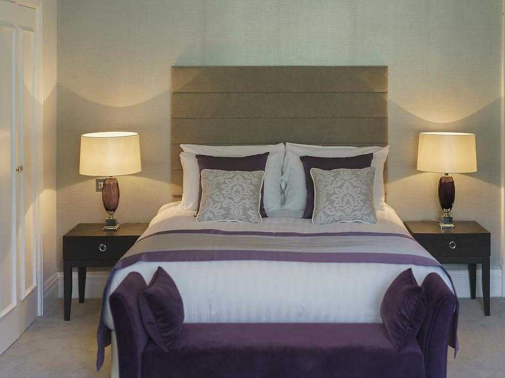Superior Double room, New Bath Hotel & Spa