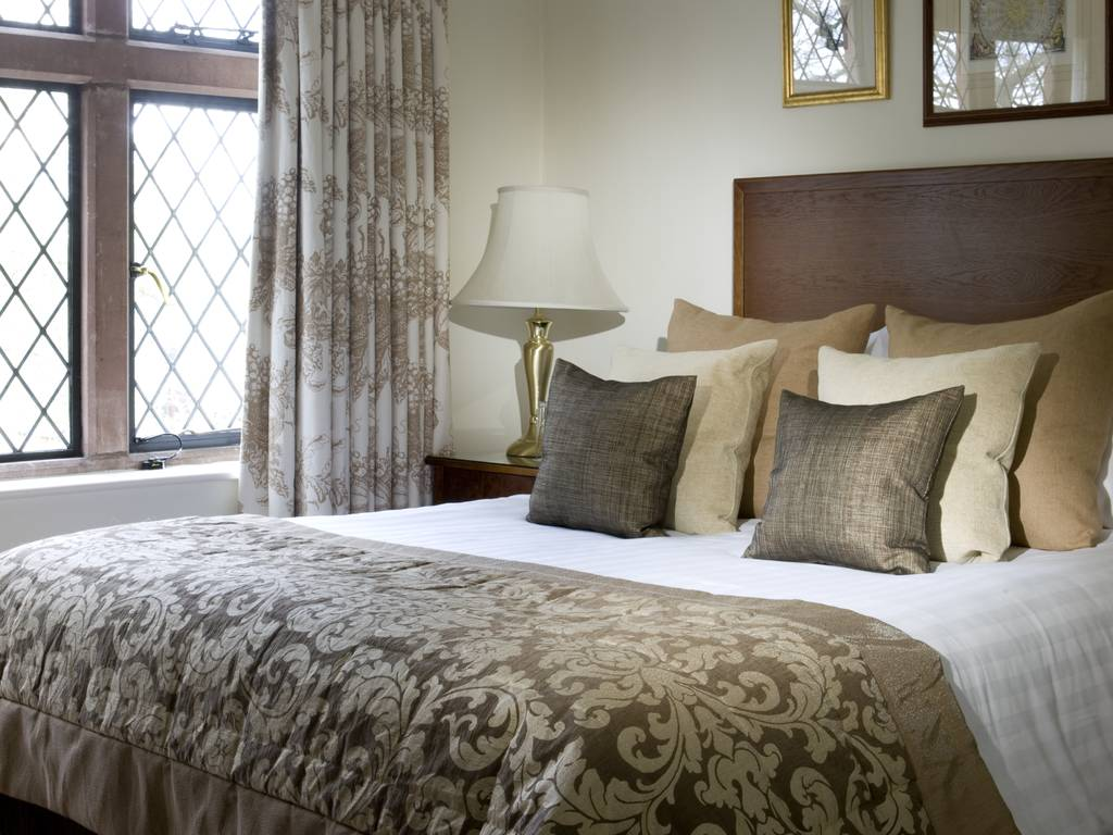Classic room, New Hall Hotel & Spa