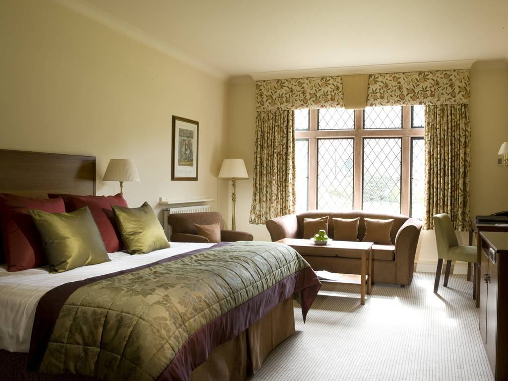 Executive room, New Hall Hotel & Spa