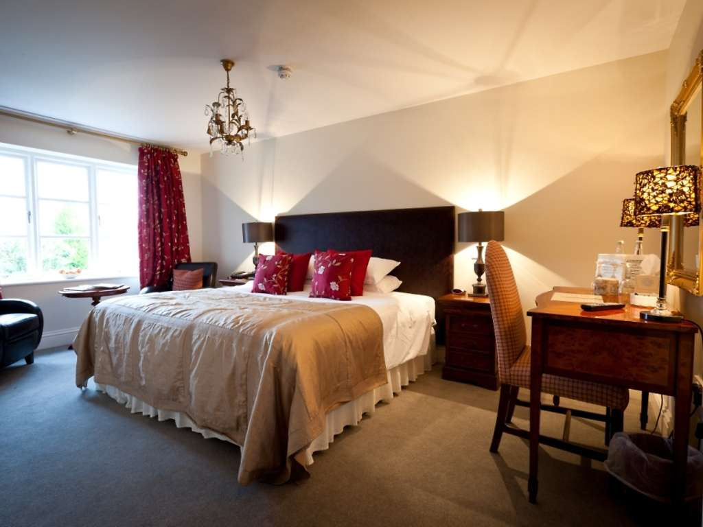 Classic room, Northcote Manor