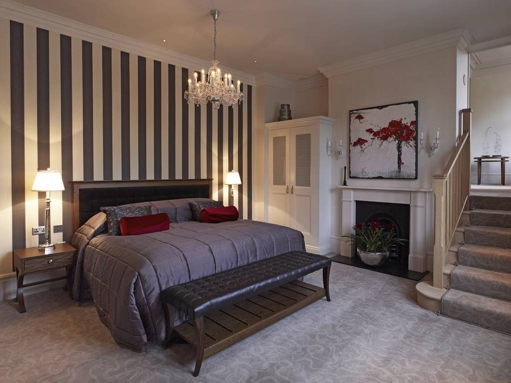 Old Hall Suites and Superior Bedrooms room, Rockliffe Hall Hotel
