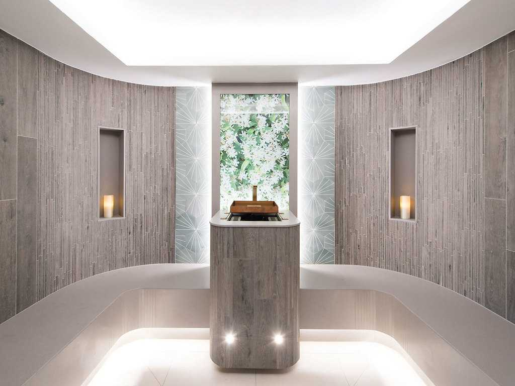 The Spa at South Lodge spa, South Lodge Hotel & Spa