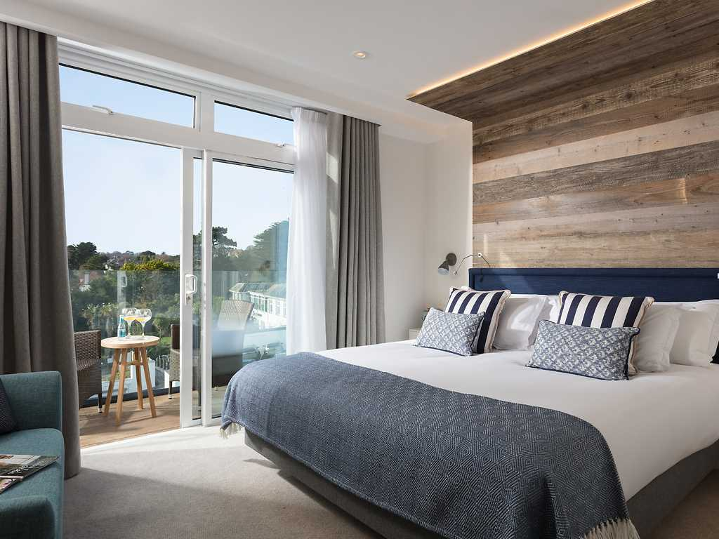 Beach House with terrace/ balcony room, St Michaels Hotel & Spa