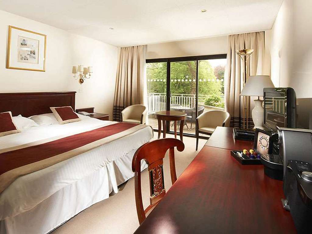 Executive room, St Pierre Park Hotel & Spa