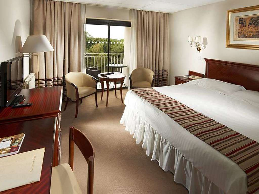 Classic View Double room, St Pierre Park Hotel & Spa