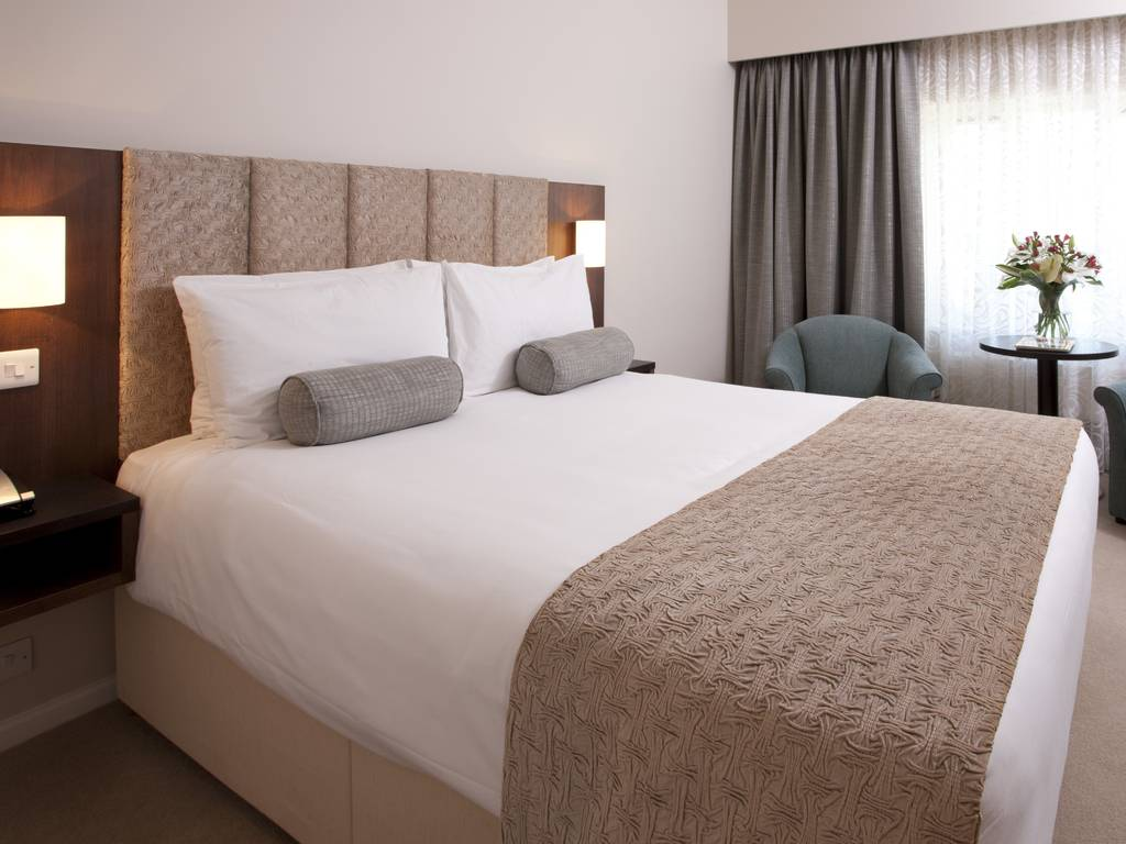 Twin or Double room, Sudbury House Hotel