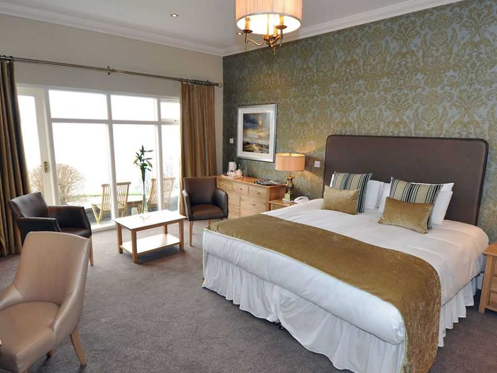 Premier Plus Double room, The Beech Hill Hotel & Spa