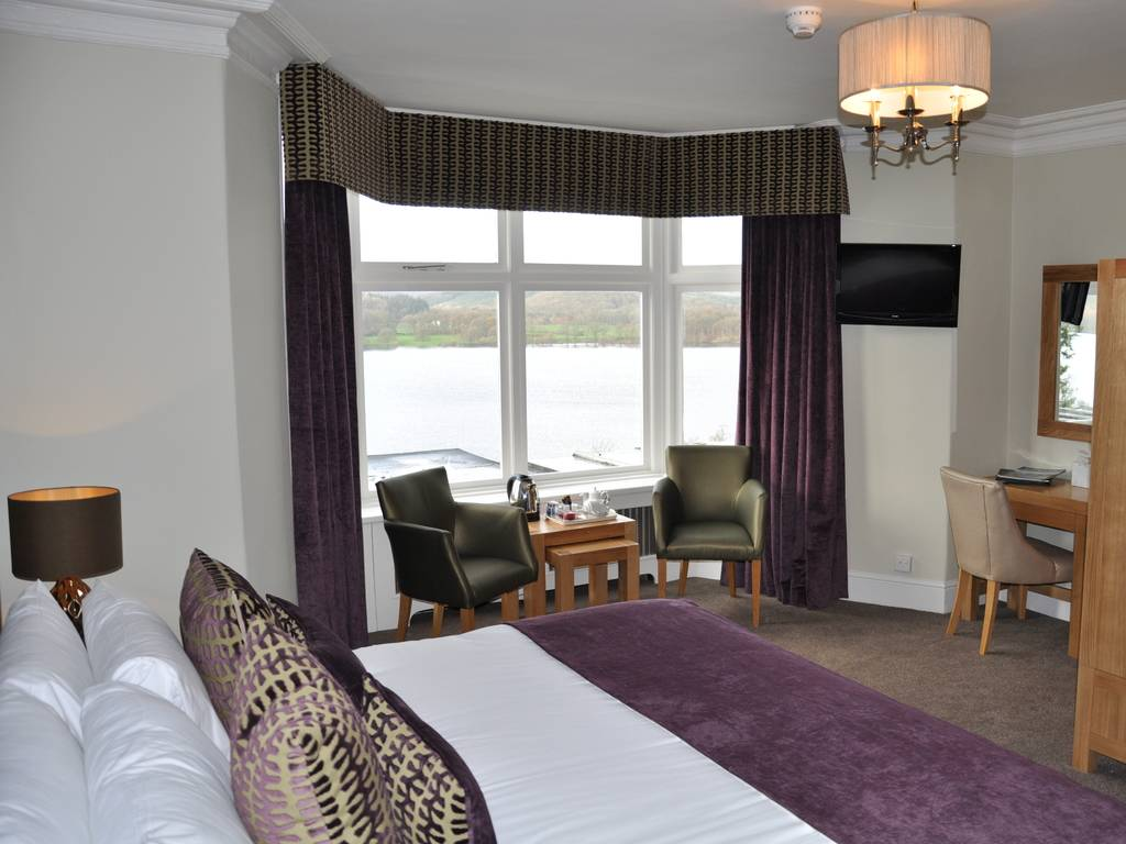 Select Plus room, The Beech Hill Hotel