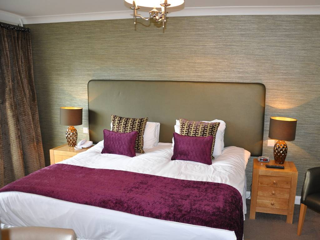 Select Double room, The Beech Hill Hotel