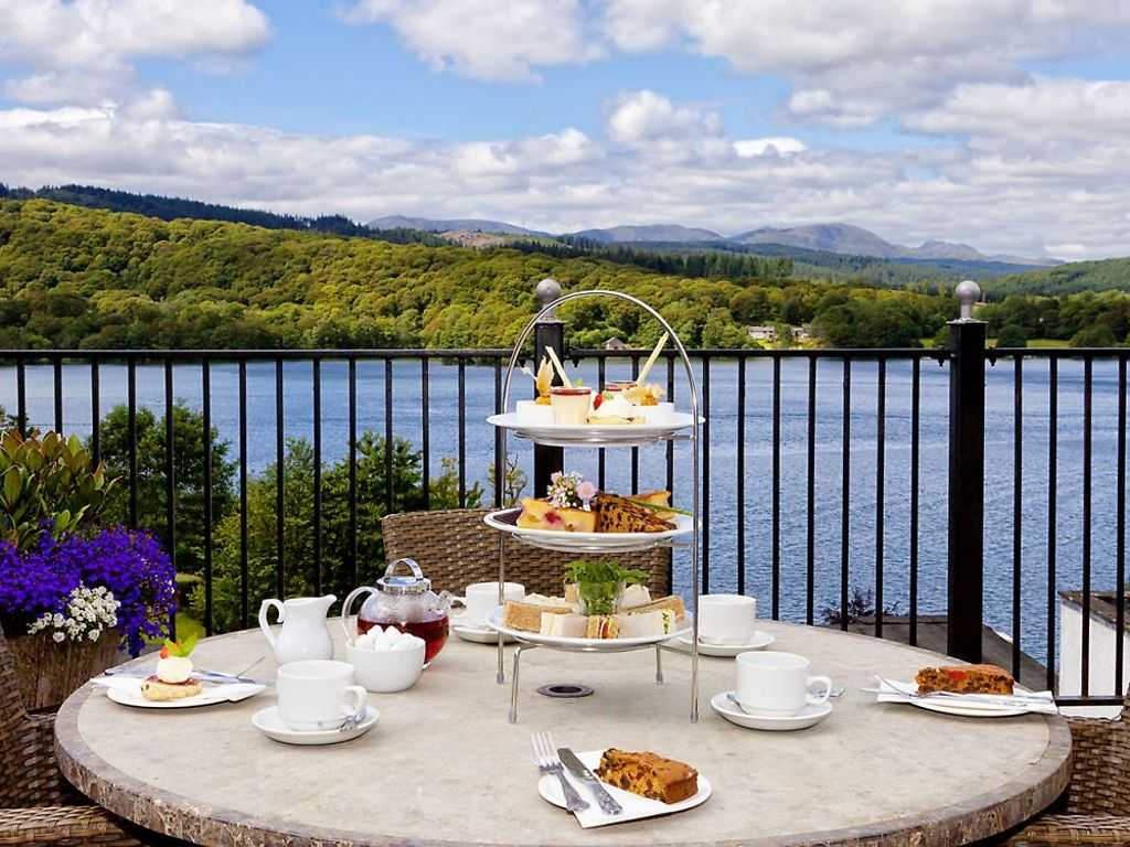 The Beech Hill Hotel Amp Spa In Lake District And Windermere