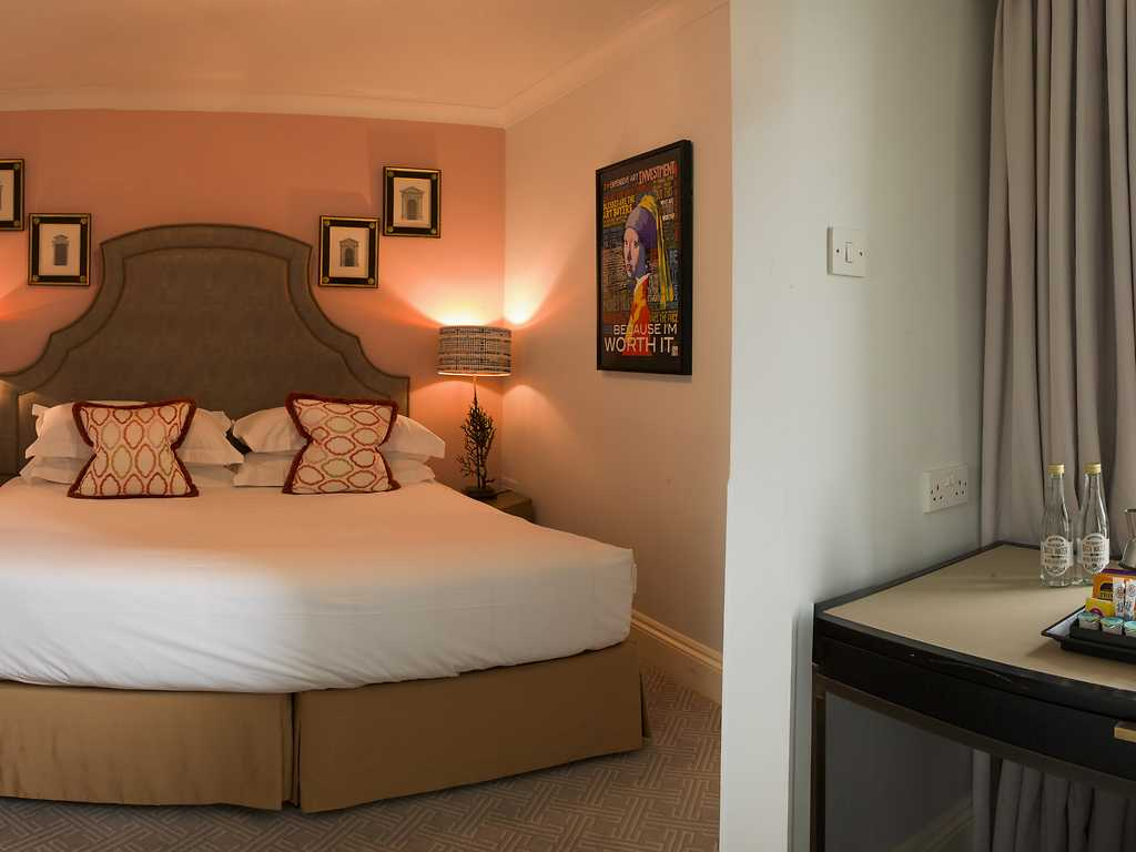 Superior Double room, The Bird