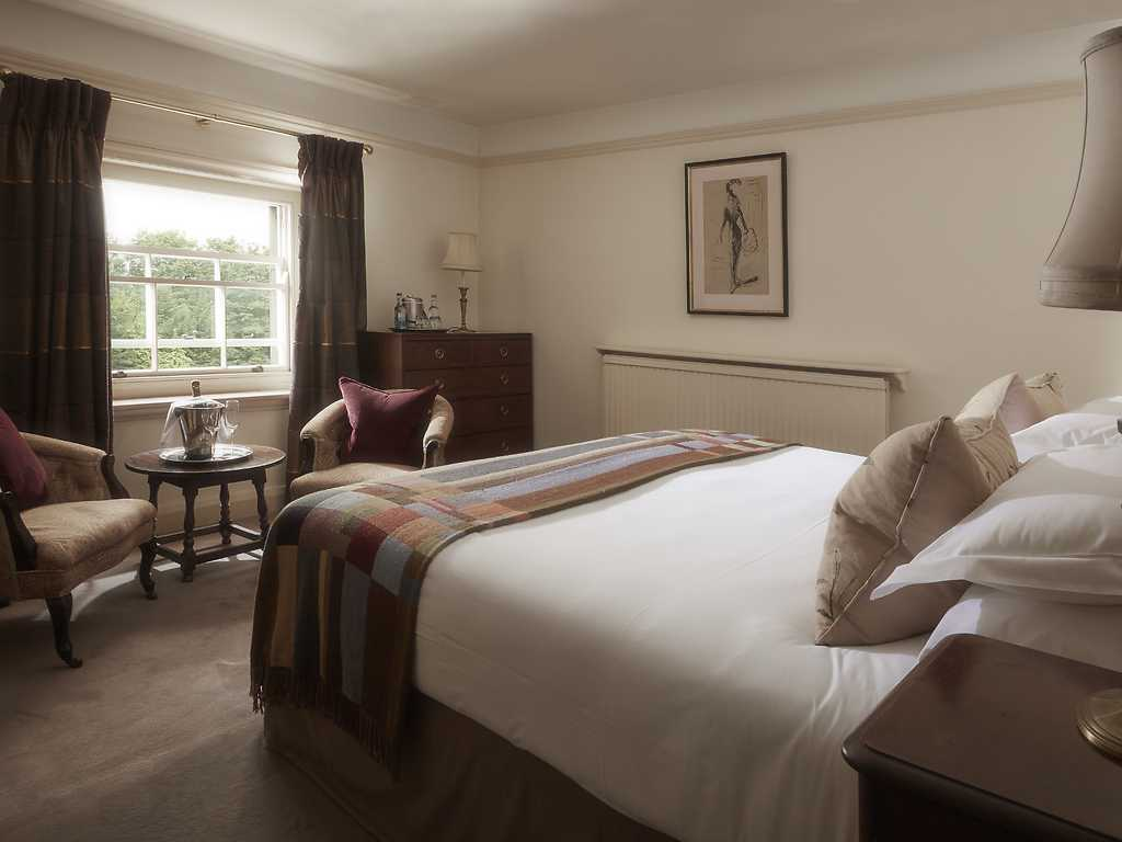 Classic room, The Elms Country House Hotel and Spa