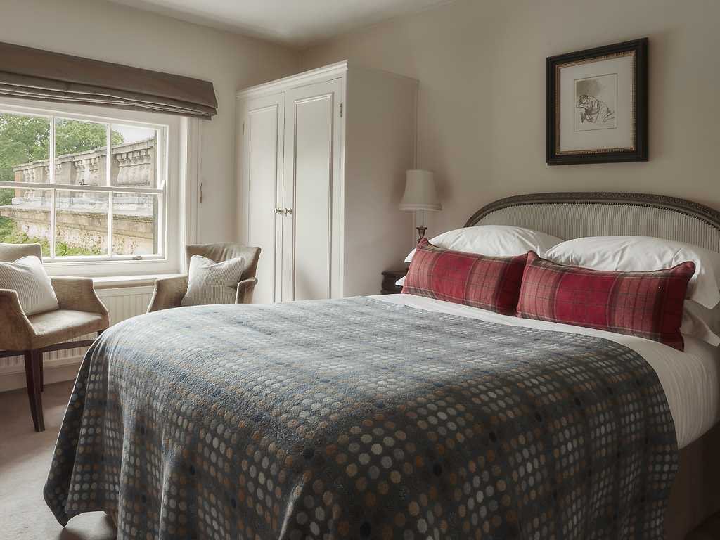 Standard room, The Elms Country House Hotel and Spa