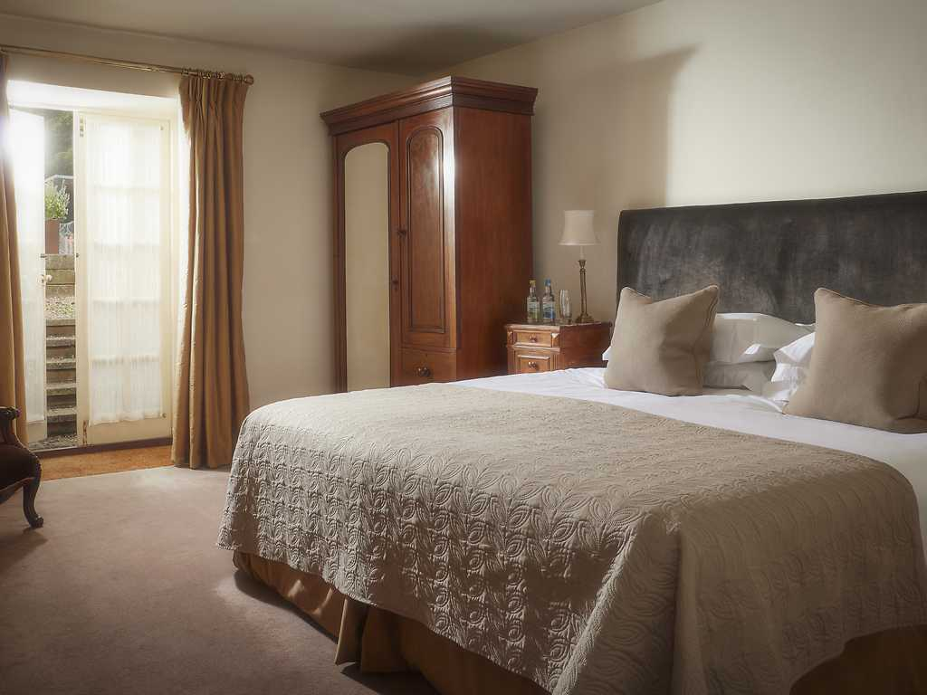 Coach House room, The Elms Country House Hotel and Spa