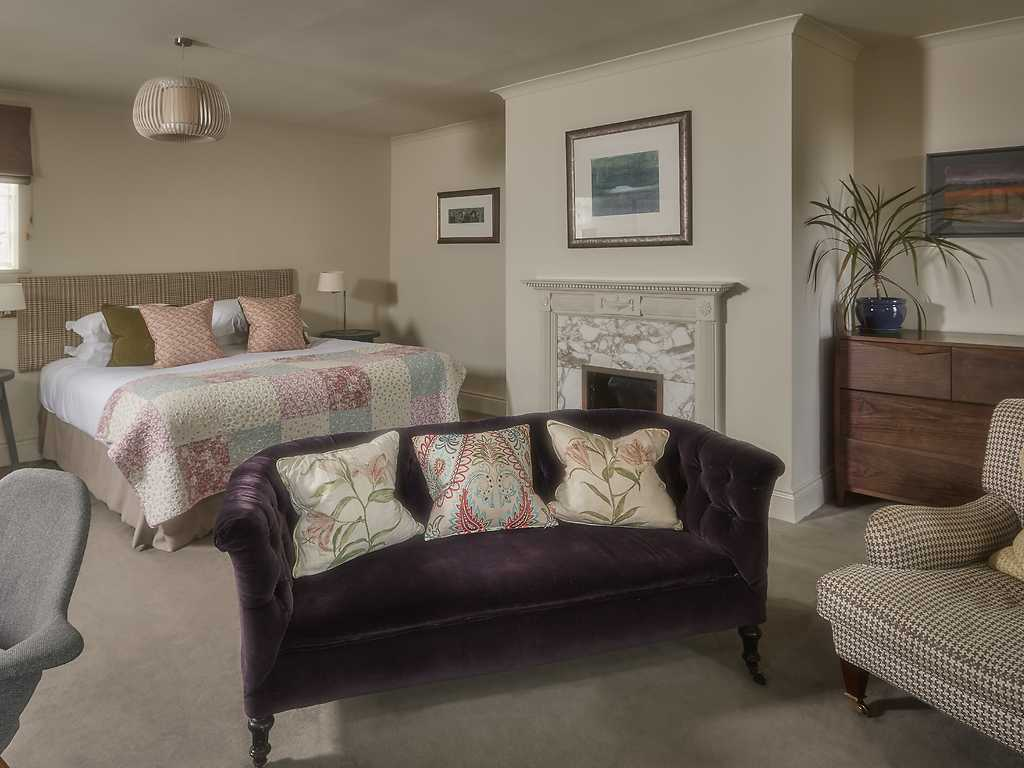 Family room, The Elms Country House Hotel and Spa