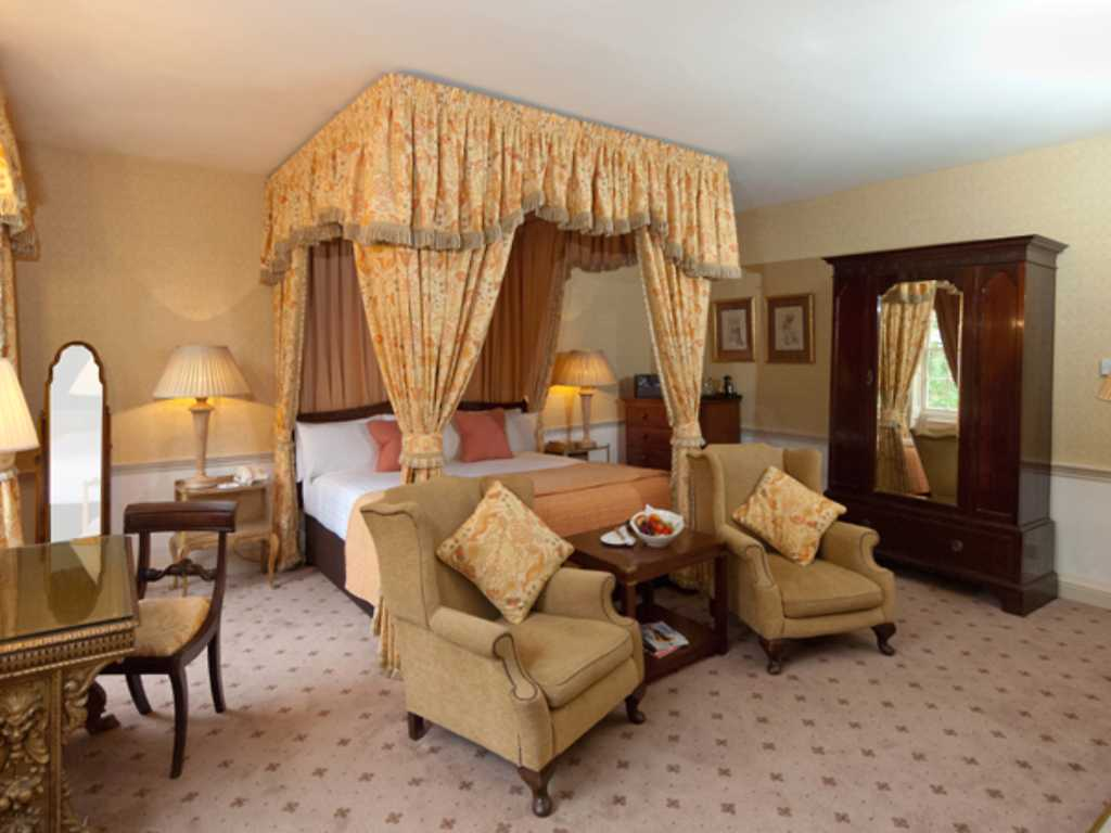 Superior room, Flitwick Manor