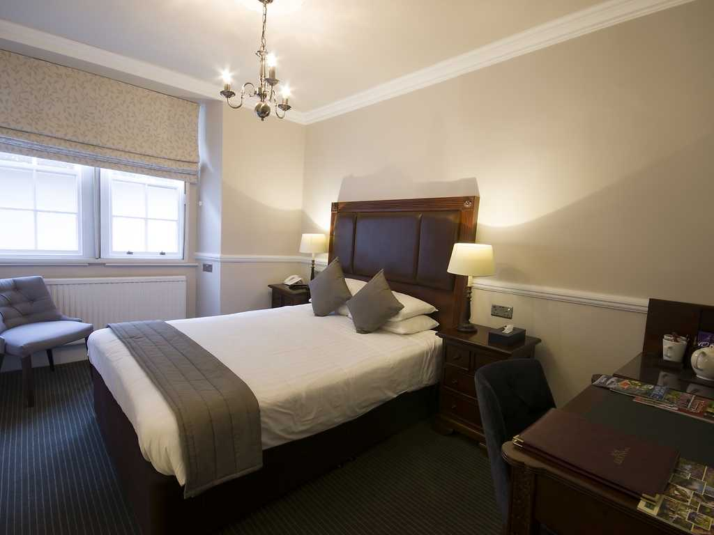 Classic Double room, The Snooty Fox Inn
