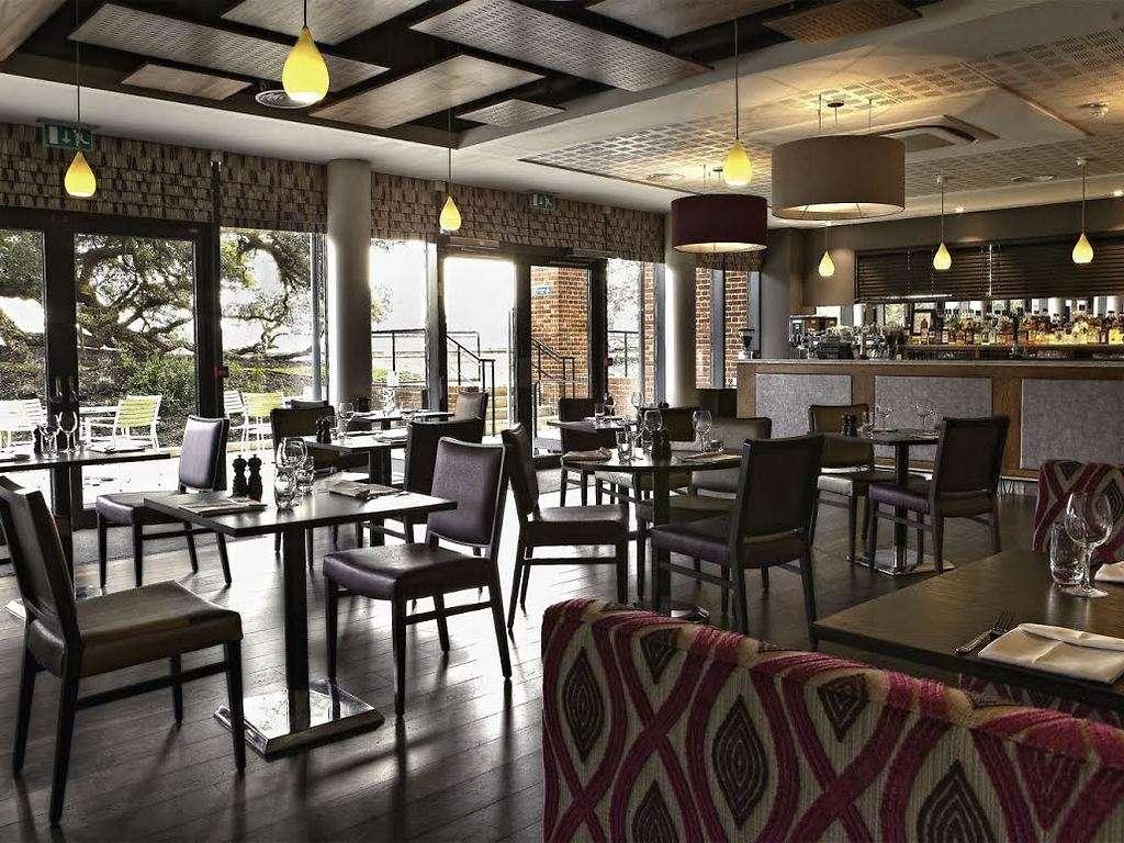 Wivenhoe House Hotel Restaurant