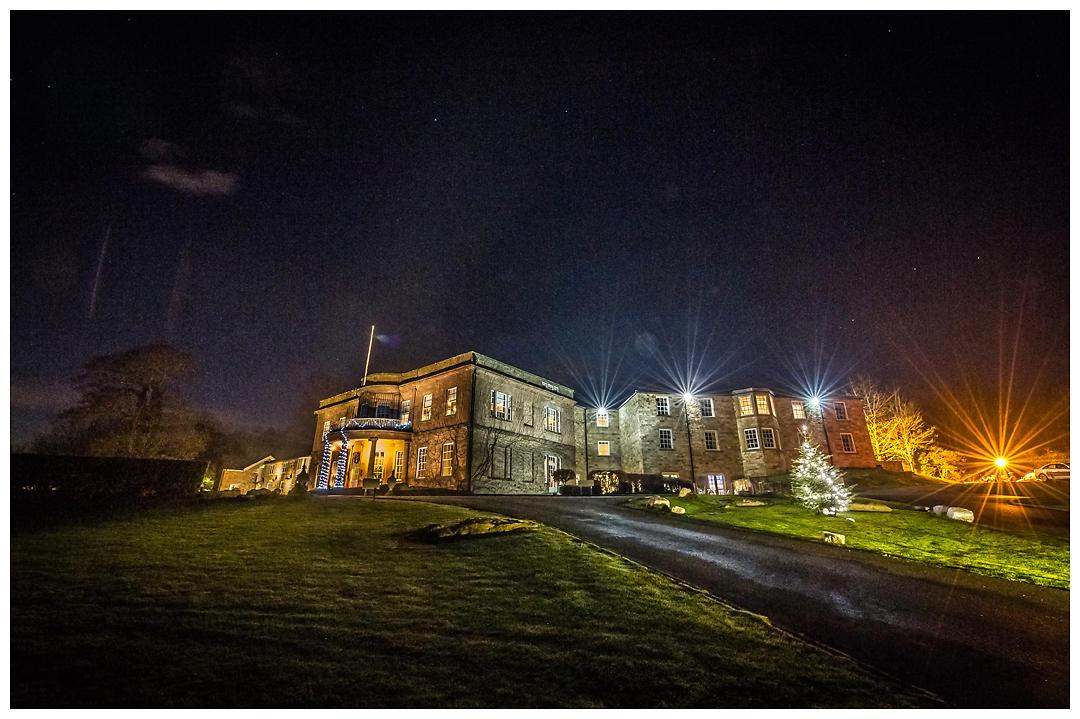 Wood Hall Hotel And Spa Harrogate
